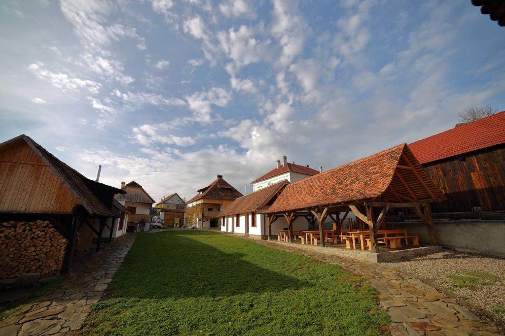 Vacante de vis in Romania - Mesendorf